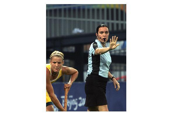 Soledad Iparraguirre llegó a los 100 partidos internacionales
