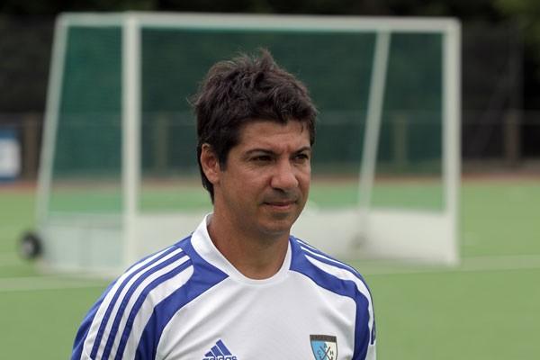 Pablo Lombi apuesta todo a Guadalajara 2011 por un lugar en los Juegos Olímpicos de Londres (Foto: La Nación)