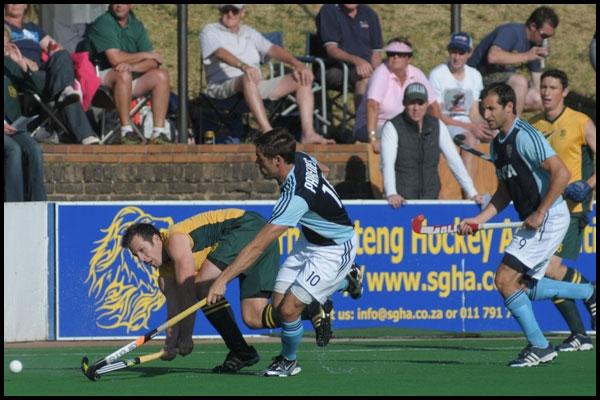 Foto: South African Hockey Association