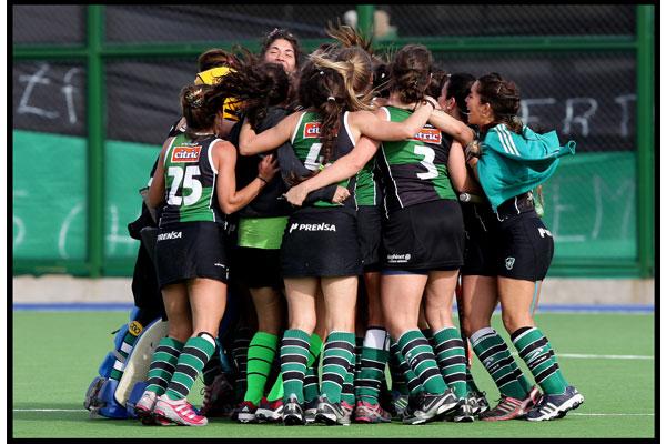 Tucumán Rugby Club finalista de la Liga Nacional A (Foto: CAH/Matías Correa Arce)