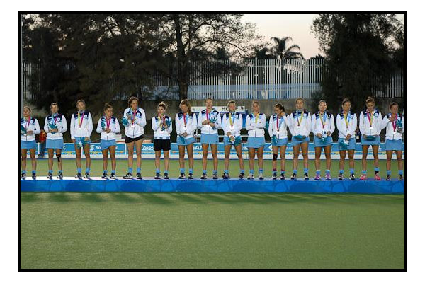 Foto: Federación Panamericana de Hockey