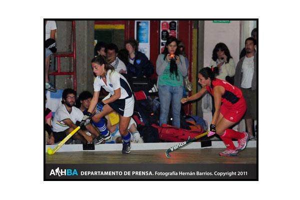 Foto: Prensa AAHBA/Hernán Barrios