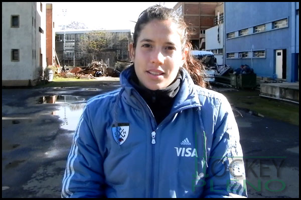 Mariela Scarone