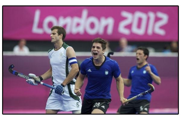El olímpico Gonzalo Peillat será el capitán del equipo (Foto: Stanislas Brochier/FIH)